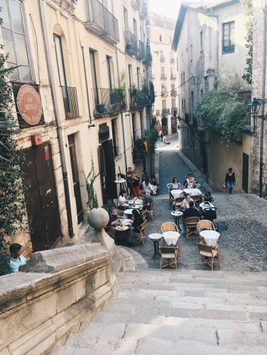 Restaurantes Girona