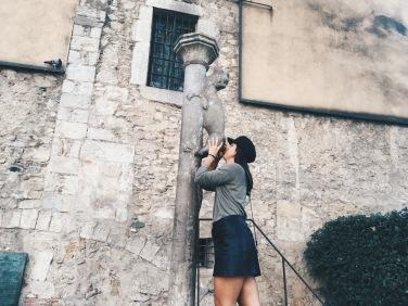 Leyendas de Girona