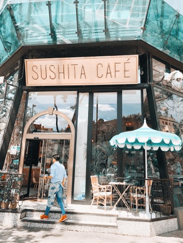 Sushita Café